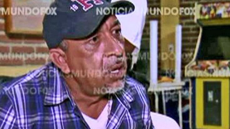 Mexico arrests fugitive drug lord, head of Knights Templar cartel