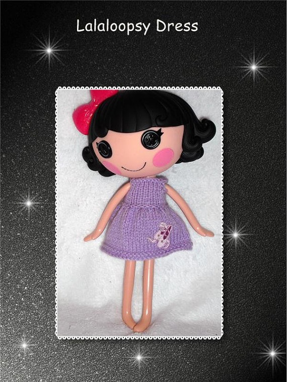27 best images about Sew - Lalaloopsy Clothing on ...
