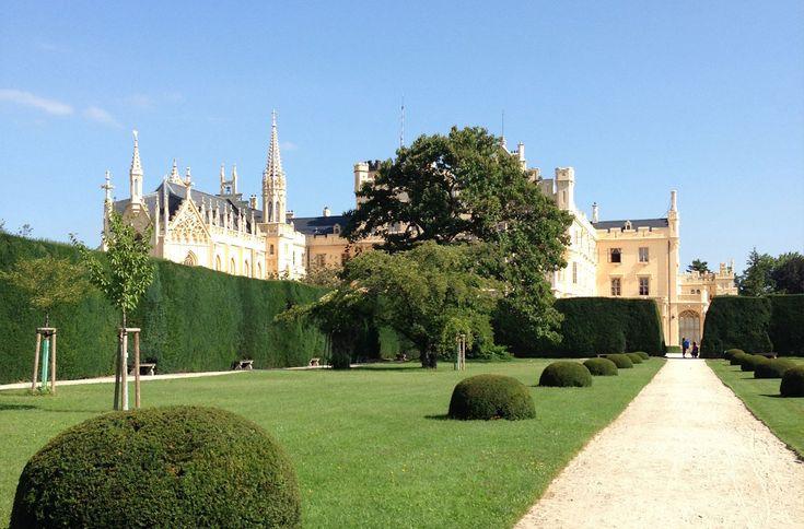 Lednice Castle and Cultural Landscape