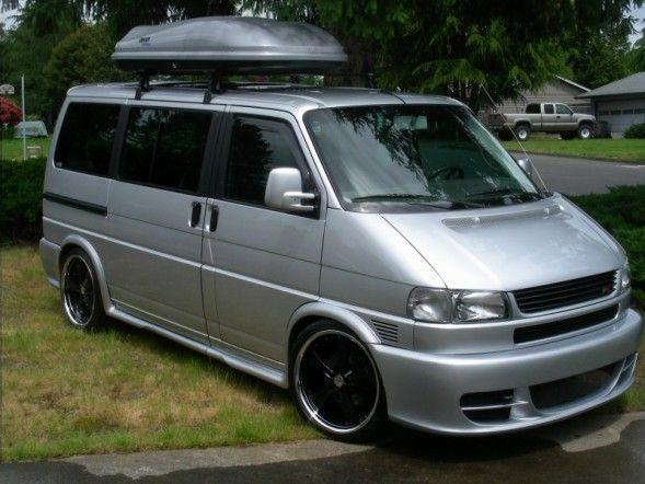T4 Van