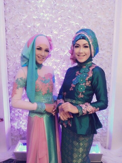 Dea and sister..