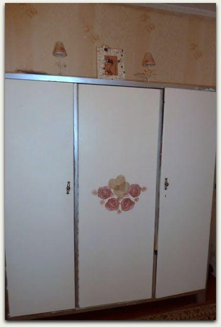переделка шкафа самоклейкой - Поиск в Google