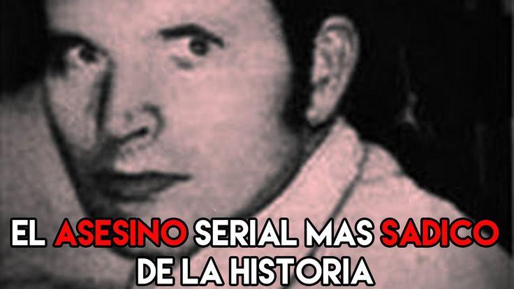 Candyman | El asesino serial más sádico de la historia (REAL)