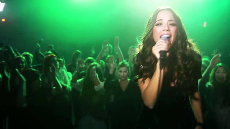 Jana Kramer - What I Love About Your Love (Official Video)