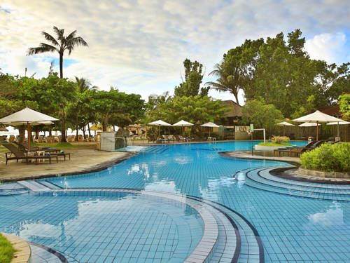 Club Bali Mirage - All Inclusive Hotel in Tanjung Benoa, Indonesia - Lonely Planet