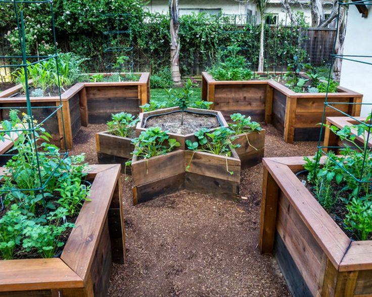garden ideas raised garden georgious raised garden beds