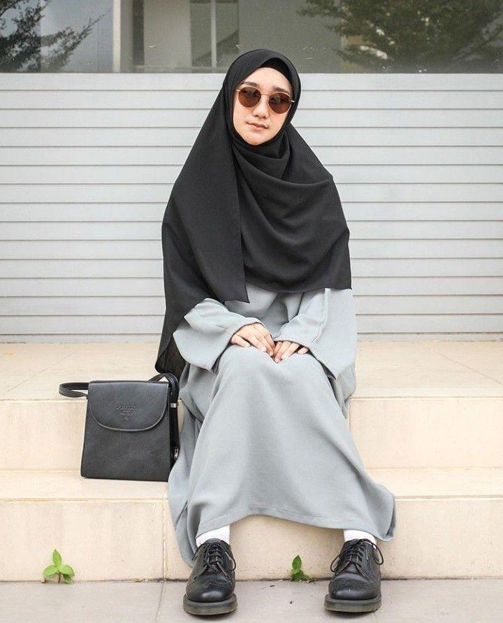 Denaahaura Model Pakaian Hijab Gaya Busana Gaya Berpakaian
