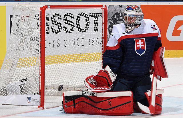 Aká konštelácia hviezd musí nastať, aby sme mohli ešte v hokeji postúpiť?