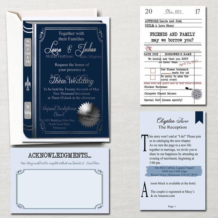 80 best Wedding Stationary images on Pinterest Wedding stationary - best of wedding invitation maker laguna
