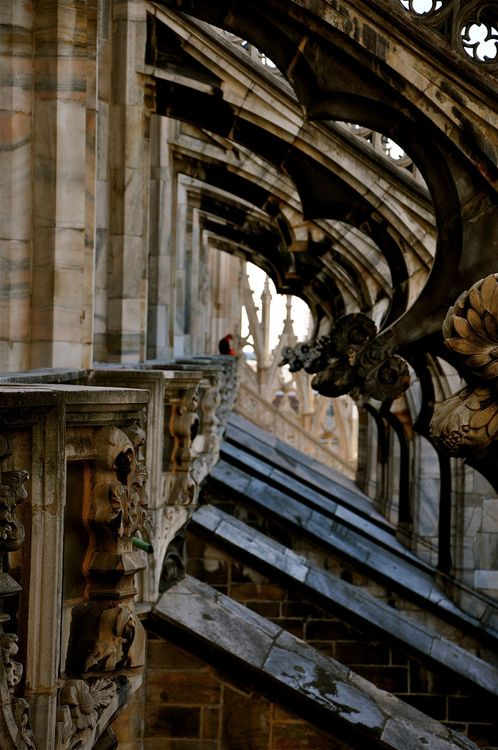 Gothic Church Flying Buttress On Pinterest Prague Gothic And