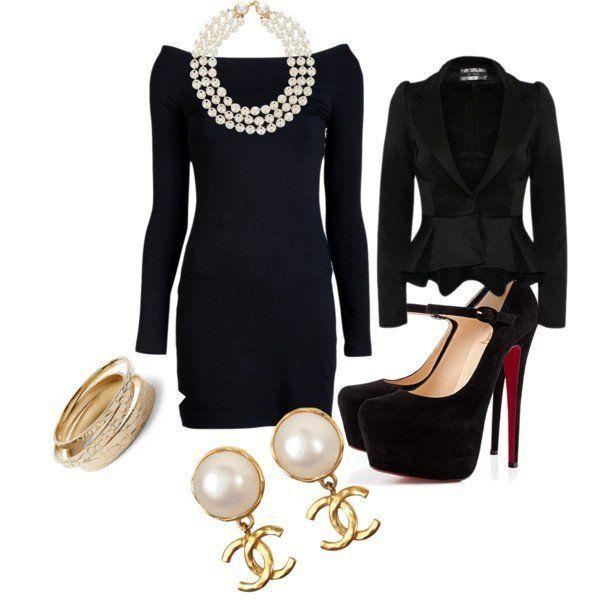 best 25 elegant outfit ideas on pinterest elegance style elegance fashion and sophisticated. Black Bedroom Furniture Sets. Home Design Ideas