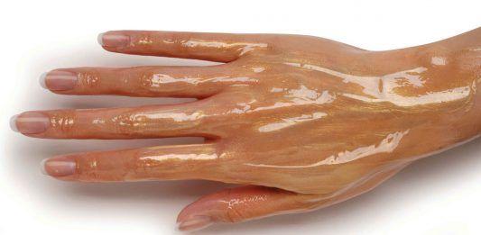 Ваши ручки будут как в 20 лет! Домашний спа-салон для омоложения кожи! 3 варианта процедур! Вы достойны этого!