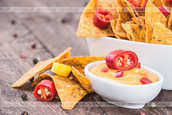 Pikantny sos na bazie majonezu
