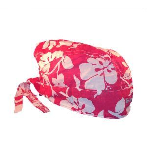 Xplory Baby Wrapz Bandana Hat Red £4.99