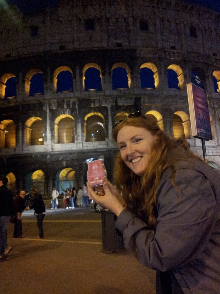 Scott and I love to travel. Our Scentsy business has given us the freedom to travel too as we #workfromhome so we can take our business anywhere, here i am with a scentsy bar in Roma - CLICK THIS LINK for more information about starting your own Scentsy business and you can have more time to do lots of traveling - http://www.wickfreecandles.net/freejoinscentsyinfopack.html
