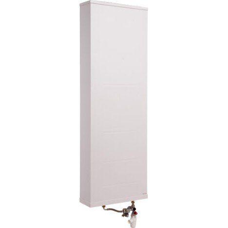 Chauffe-eau électrique vertical mural WATERSLIM Wts100, 100 l