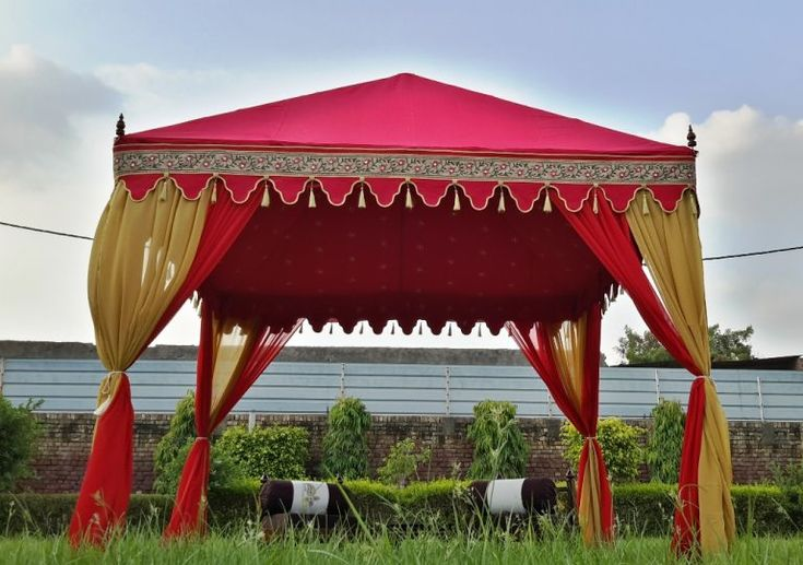 Buy Cupola Tent Contact : +919871142533
