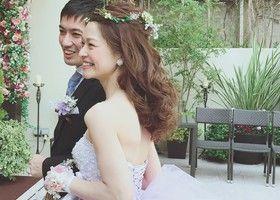 花嫁ヘアのベースとなる定番ブライダルヘアのアレンジまとめ
