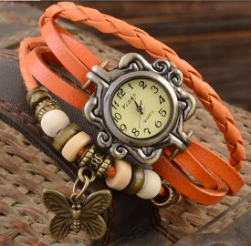 Cowgirl Watches $11.99