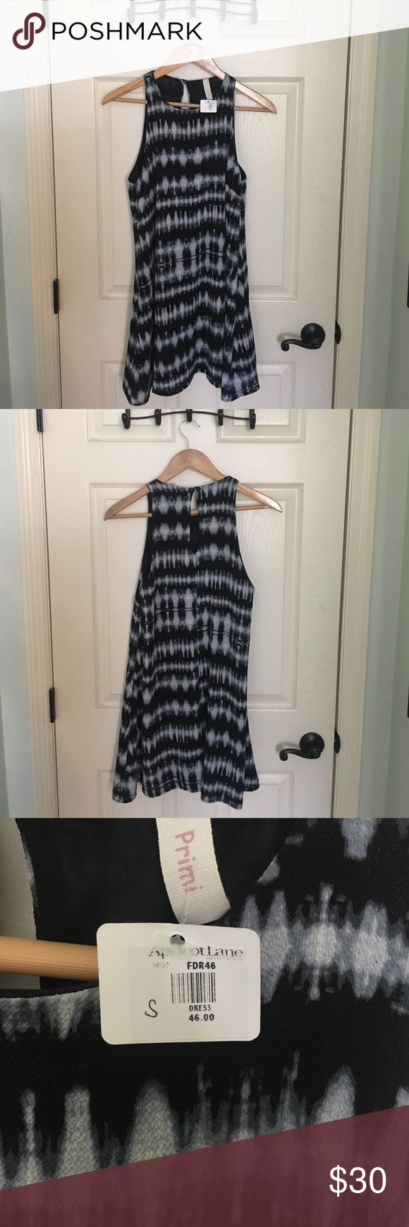 NWT: Apricot Lane (Boutique) Dress Super cute! Never wore it - It's too baggy on me. Dresses Midi