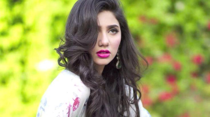 Trailer of Mahira Khans Ho Mann Jahan released