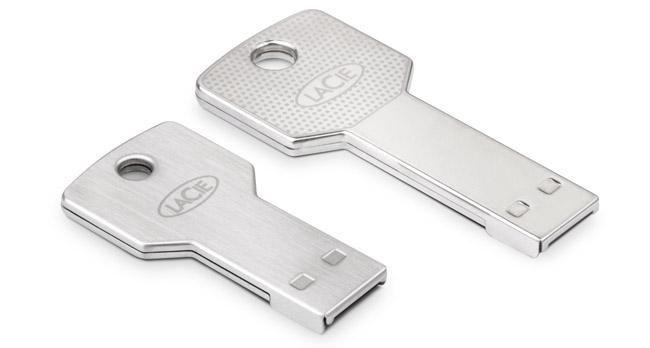 LaCie recorta su llave USB http://www.xataka.com/p/98343