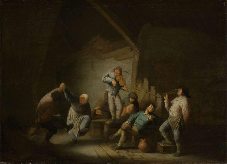 17 Best Images About Art Dutch Golden Age Painting 1615: 21 Best Dutch School Rural Painting (16-17th) Images On
