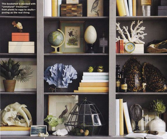 How To Decorate Bookshelves 123 best shelves beautifully decorated. images on pinterest | home