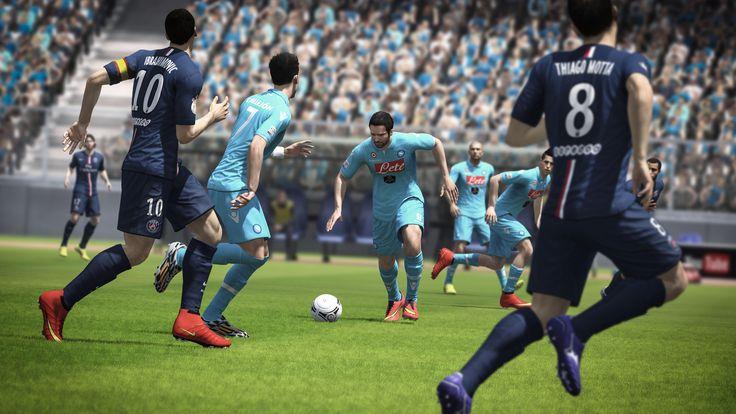 Ben's birthday - Amazon.com: FIFA 15 - Xbox 360: Video Games
