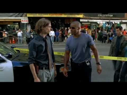 Criminal Minds - Season 3 Funny Moments PART 1.   If you need a good laugh, watch this! (x