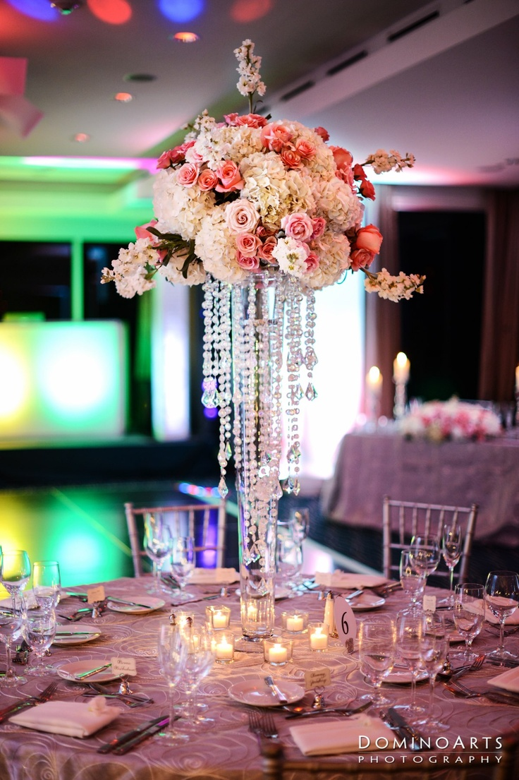 Beautiful Reception Decorations 17 Best Images About Elegant Centerpieces On Pinterest