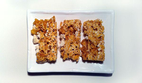 Cornflake & Cake Batter Crumble Cookies!! OMG! YUMMY!!!
