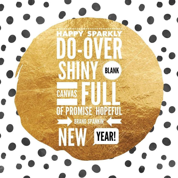 #happynewyear everyone. Hope it was an enjoyable one for everyone. I enjoyed a local black and gold party. Comment below with how brought in the new year #big or #small
