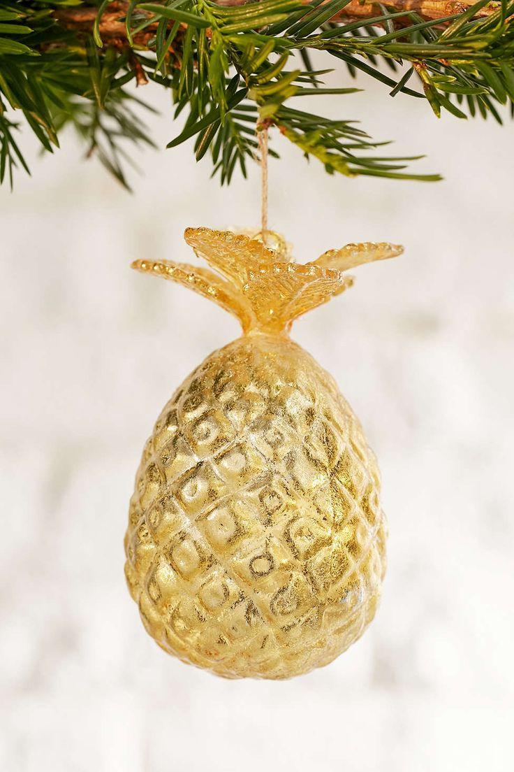 348 best Ornaments & String Lights images on Pinterest | String ...