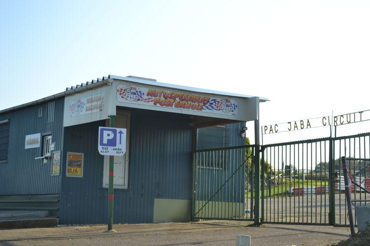 Jaba Circuit, Posterholt - Copyright by AprilWings