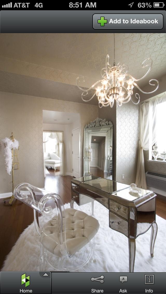 75 best Vanity room images on Pinterest | Home, Ideas and Vanity room