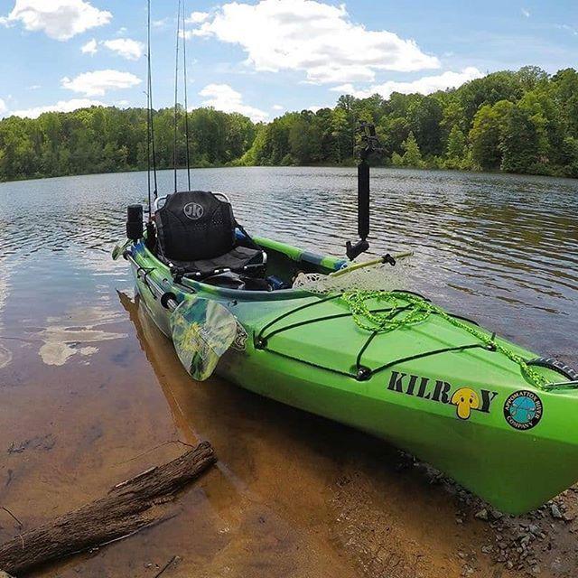 Seeing So Many Great Photos From You Folks Enjoying The Water In Your Jackson Kayaks We Love It Keep On Tagging H Aguinaldo Kayak Fishing Best Fishing Kayak Kayaking