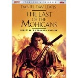 The Last of the Mohicans (Director's Expanded Edition) (DVD)By Daniel Day-Lewis