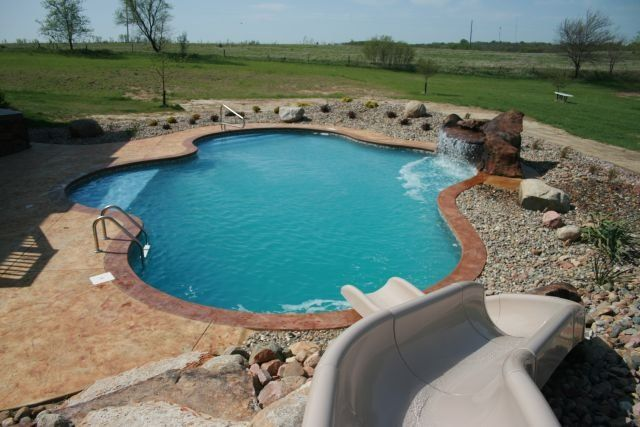 1000 images about pool on pinterest toy dogs vinyls for Pool design omaha