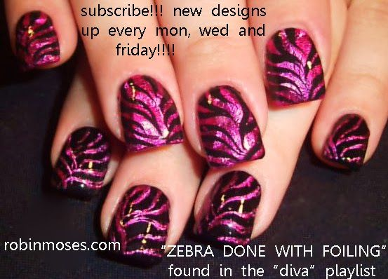 Best 25 zebra print nails ideas on pinterest zebra nail art zebra nails teal zebra nails purple zebra nails zebra nail art zebra nail design how to zebra print animal print nails animail print nail prinsesfo Images