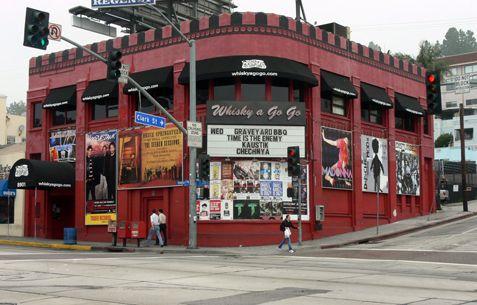 Η θρυλική ντισκοτέκ που γέννησε τη Rock&Roll σκηνή στη Δυτική Αμερική