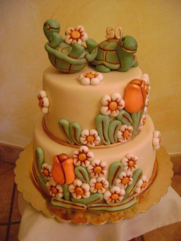 Preferenza 71 best torte thun images on Pinterest | Cake designs, Cake  IF46