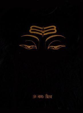 Shiva: 'Om Namoh Shivae'