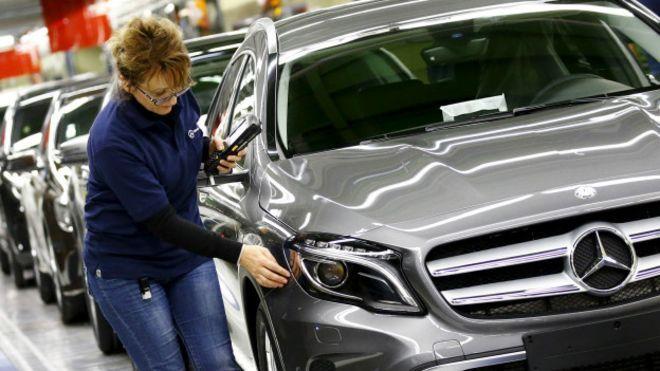El Secreto De Alemania Para Ser La Economia Mas Solida Del Mundo Alemania Economia Mundo