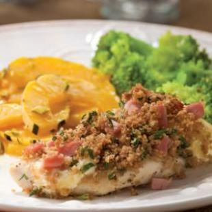 Healthy Chicken Recipes for Two