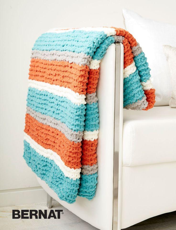 Knitting Patterns For Bernat Baby Yarn : Best 20+ Bernat yarn ideas on Pinterest