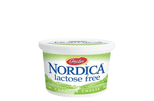 dairy free cottage cheese