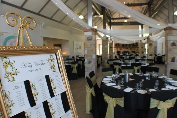 #wedding #wedding reception #frame #easel