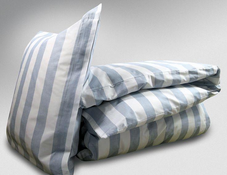 Für unbeschwerte Träume sorgt die hochwertige Cretonne-Bettwäsche ...