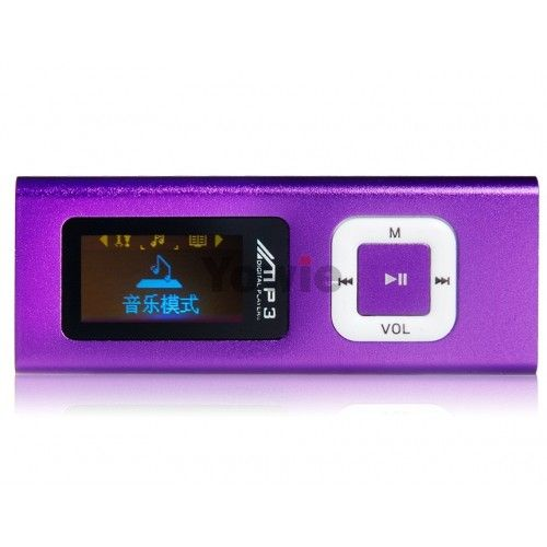 #КУПИТЬ http://yowie.ru/em0098u  MP3-плеер в новом оригинальном дизайне станет прекрасным дополнением к вашему стилю жизни и обеспечит легкий доступ к любимой музыкальной коллекции. Компактный плеер позволяет с легкостью передавать файлы с USB. Кроме того, он оснащен OLED-дисплеем и обеспечивает до 4-5 часов работы.  #интернетмагазин #плеер #тренировка #спорт #фитнес #прогулка #отдых #музыка